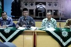 Muhammadiyah: Rencana Demo 25 November Sangat Spekulatif
