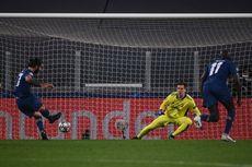 Bukti Kehebatan Sergio Oliveira, Si Penghancur Cristiano Ronaldo cs