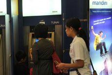 Jelang Lebaran, Bank Mandiri Siagakan Uang Tunai Rp 57,26 Triliun