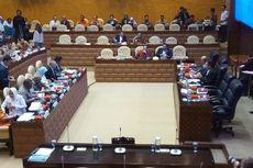 Ketua Komisi V: Masalah Banjir Jadebotabek adalah Koordinasi