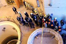 Iran: Proses Pengayaan Uranium 20 Persen untuk Nuklir Dimulai