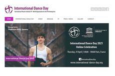 Hari Tari Internasional 29 April, Bagaimana Sejarahnya?