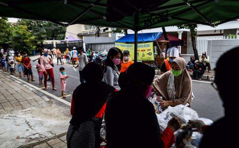 Ngabuburit, An Indonesian Ramadan Tradition