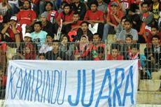 Tekuk Timor Leste, Indonesia Bertemu Vietnam di Final