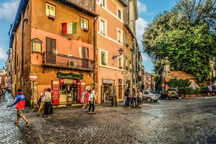 Kafe di Italia