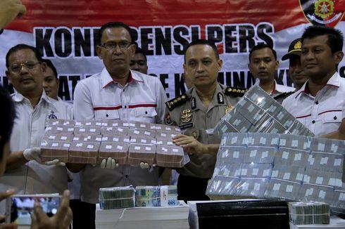 Polda Aceh Ungkap Kasus Korupsi Bantuan Pembasmi Hama Kopi, 4 Orang Jadi Tersangka
