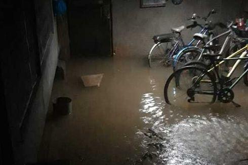 Banjir, Ini Daerah yang Listriknya Dipadamkan PLN