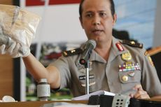 Ini Wejangan Kapolri untuk Kapolda Baru Banten dan Papua Barat