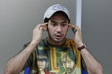 Reza Rahadian Dapat Dua Nominasi Pemeran Utama Pria Terpuji FFB