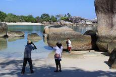 Siap Dikunjungi Wisatawan, Belitung Benahi Infrastruktur