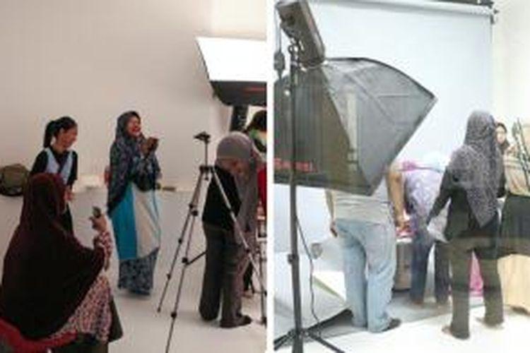 Berdasarkan data Kementerian Koperasi dan Usaha Kecil Menengah bahwa sampai 2014 lalu jumlah UKM di Indonesia mencapai 57,9 juta. Jumlah tersebut naik 1,4 juta dari 2012 yang mencapai 56,5 juta unit usaha.