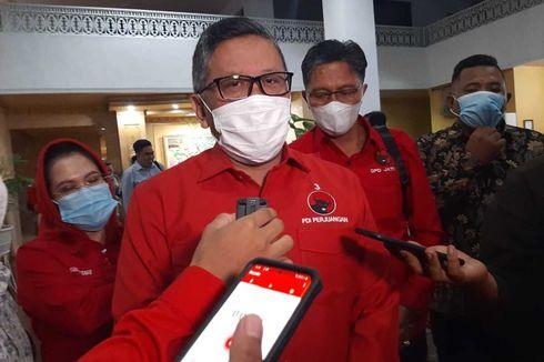 Sekjen PDI-P: Bu Risma Diintimidasi di Pilkada Surabaya