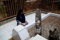 Sultan Himayatuddin Dapat Gelar Pahlawan Nasional, Warga Berdatangan ke Makam