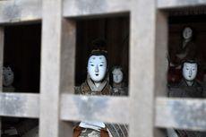 Ada Kuil untuk Boneka yang Terlupakan di Jepang, Berani Masuk?