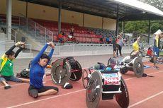 Tiba di Solo, Atlet Asian Para Games 2018 Jalani Pelatnas