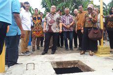 25 Juta Rakyat Indonesia Suka BAB Sembarangan
