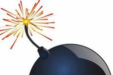 Polisi Tangkap Satu Orang Lagi Penyandang Dana Bom Peluru Katapel