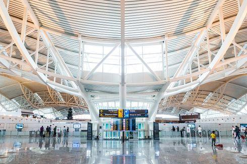 PPKM Diperpanjang, Pemerintah Buka 3 Bandara untuk Pelaku Perjalanan Internasional