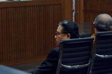 Hotma Sitompul Temui Novanto dan Bertanya soal Kasus E-KTP