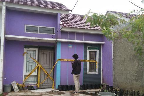 Densus 88 Geledah Rumah Terduga Teroris di Klari Karawang, Sehari-hari Bekerja Jual Galon Dekat Pasar