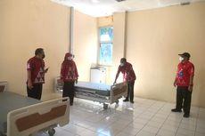 Nakes Positif Covid-19, Penambahan Ruang Isolasi RS di Semarang Terhambat