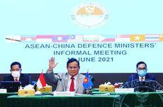 Prabowo Optimistis Dialog ASEAN-China Selesaikan Masalah Kawasan, Termasuk Laut China Selatan
