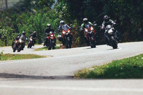 Motor Murah Masih Jadi Andalan Penggerak Pasar Indonesia