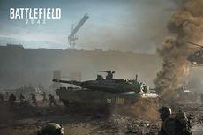 Gamer PC dan Konsol Bisa Main Bareng di Battlefield 2042