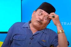 Dulu Buruh Pelabuhan Kini Jadi Pelawak Sukses, Haji Bolot: Itu Rahasia Tuhan