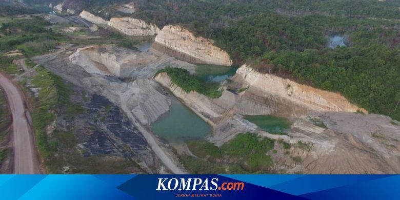 Daftar 5 Perusahaan Besar Tambang Batu Bara di Kalsel Halaman all thumbnail