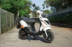 Motor Bodong Dilarang Konversi Jadi Motor Listrik