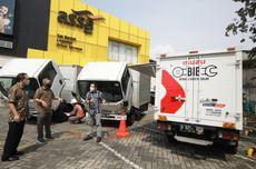 Isuzu Dukung Bisnis Penyewaan Mobil Logistik