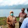 Sambut Wisatawan, Penerapan Protokol Kesehatan Pulau Samosir Dievaluasi