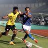 Barito Vs Bali United, Djanur Tak Mau Terjebak Tren di Tangerang