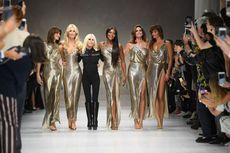 Versace Minta Maaf Setelah Picu Kemarahan Warga China