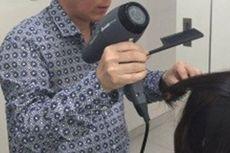 Kisah Gatot Tjahyono Prabowo yang Sukses Berkat Produk Smart Hair (Bagian 2)