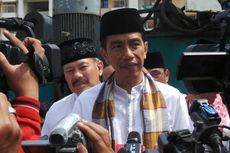 APBD-P DKI Diketok, Jokowi Puas