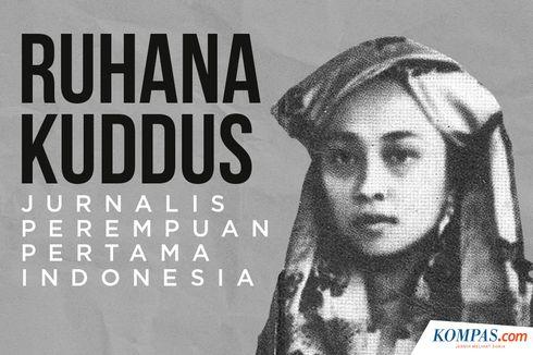 Ruhana Kuddus, Wartawati Pertama yang Gencar Menentang Poligami, Nikah Dini dan Dominasi Laki-laki
