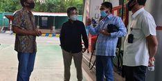 Telkom Dukung Penuh Pertamina Digitalisasi SPBU di Seluruh Indonesia