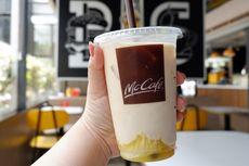 McDonald's Akan Investasi Besar-besaran di Pasar Kopi China