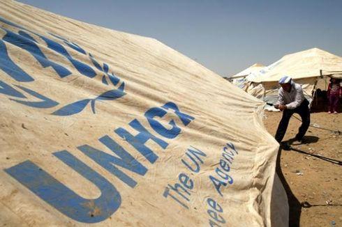 Irak Terapkan Kuota untuk Pengungsi Suriah