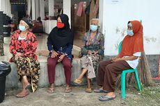123 Pengungsi Merapi di Sleman Keluhkan Pusing dan Pegal Linu