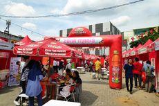 Akhir Pekan di Medan? Mampir ke Pucuk Coolinary Festival 2019