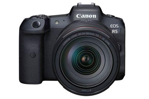Masalah Panas Tak Menghambat Kehadiran Canon EOS R5 dan R6 di Indonesia