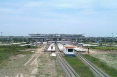 Rp 80.000, Mahalkah Tarif KA Bandara Medan-Kualanamu?