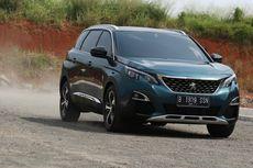 Ada Revisi PPnBM, Peugeot Tergoda Jualan Sedan