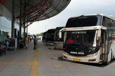 Libur Panjang, Transportasi Umum Wajib Perketat Protokol Kesehatan