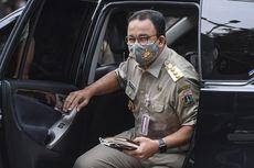 Periksa Anies dan Pejabat DKI Lain soal Kerumunan Rizieq, Apa Saja yang Ditanya Polisi?