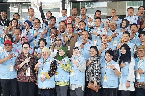 Kepada Penyuluh Antikorupsi, Wakil Ketua KPK Minta Integritas Dijaga Setiap Hari