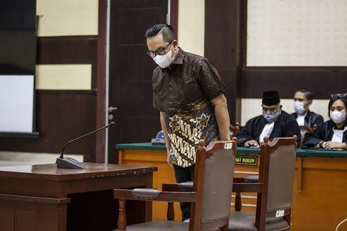 Penyidik Polri Dikonfirmasi soal BAP Prasetijo yang Dicabut